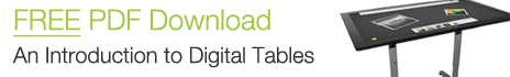 introduction to digital tables